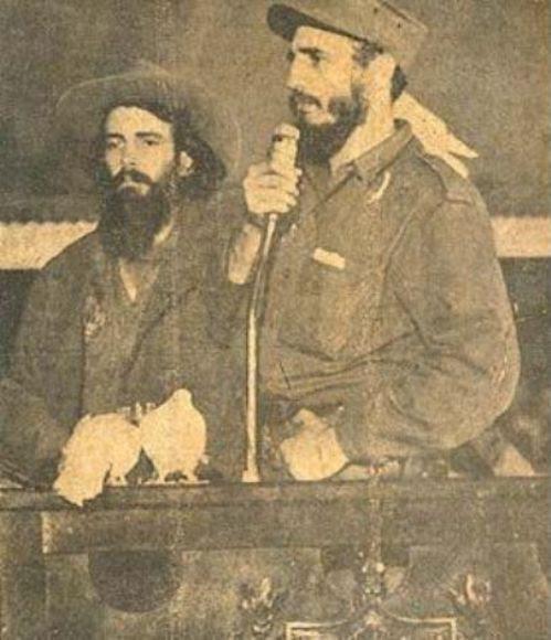 Fidel en Columbia A