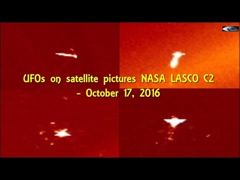 UFO News ~ Rectangle UFO Seen Near Earths Sun plus MORE Hqdefault