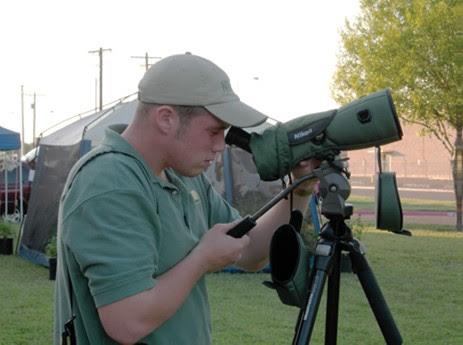 birding scope