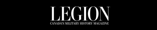 Legion Magazine's