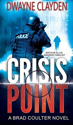 Crisis Point by Dwayne Clayden