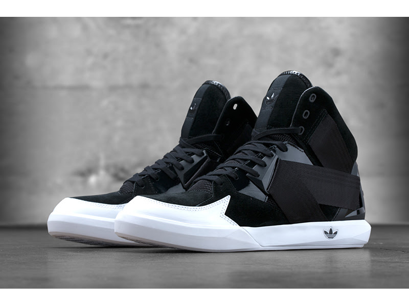 adidas Originals Unleashes the...