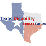 Texas Disability Issues Forum logo