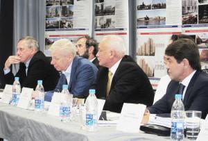 Уральцы поддержали Михаила Посохина