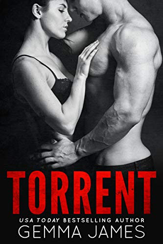 Cover for 'Torrent (Condemned Series Book 1)'