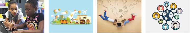 edWebinar graphics with calendar link