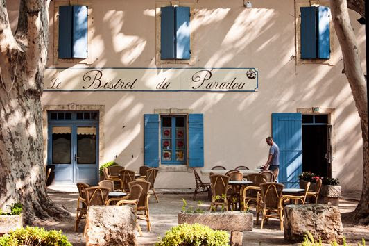 Image result for bistrot du paradou france
