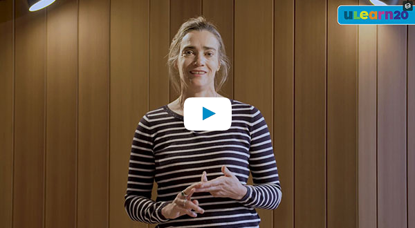 Dr Lucy Hone video