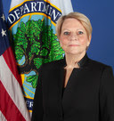 Laurie VanderPloeg official portrait
