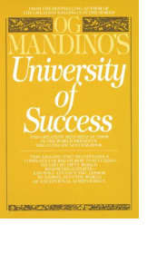 Og Mandino's University of Success by Og Mandino