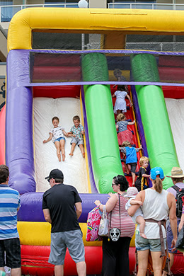 Port Macquarie Jumping Castle