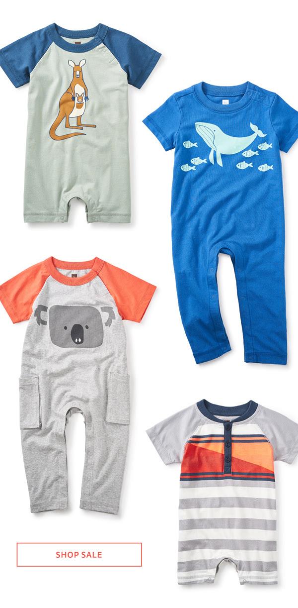 Shop Baby Boy Sale