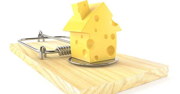 Don't Get Caught in the Rental Trap! | Keeping Current Matters