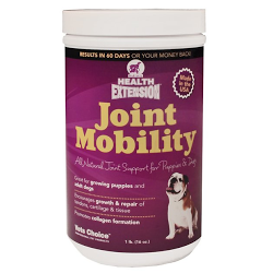Health Extension Joint Mobility