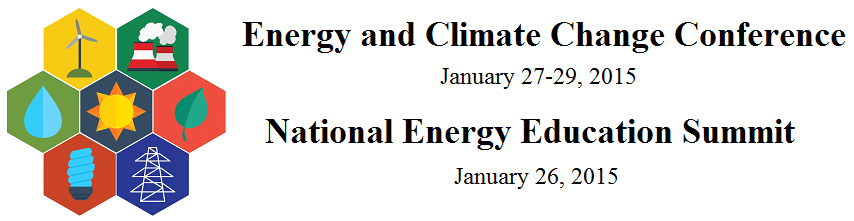 Former Governors Granholm and Richardson, COP 21, Clean Power Plan, Academic Investment and Divestment, and more at the Energy and Climate Change Conference