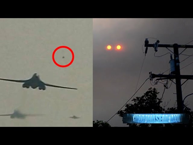 UFO News ~ UFO Appears In clouds Over Peru and MORE Sddefault