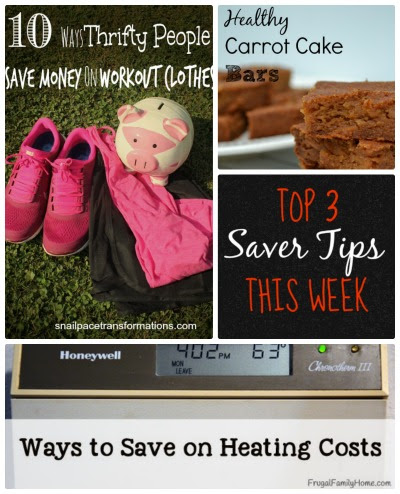 Top Saver Tips 819