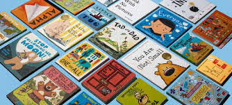 picture of children's books