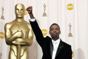 Chris Rock fez no Oscar o que todos esperavam e alguns temiam
