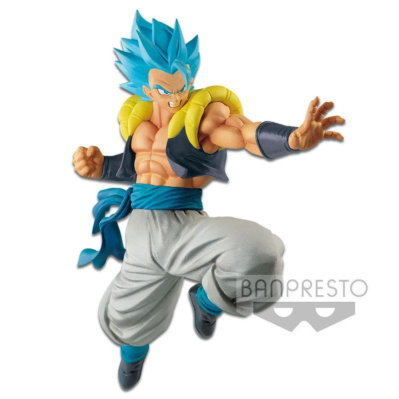 Image of Dragon Ball Super the Movie Ultimate Soldiers (The Movie) Vol. 4 Secret Figure