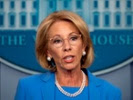 DeVos: Microgrants could support remote learning