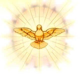 Espíritu Santo - Pentecostés