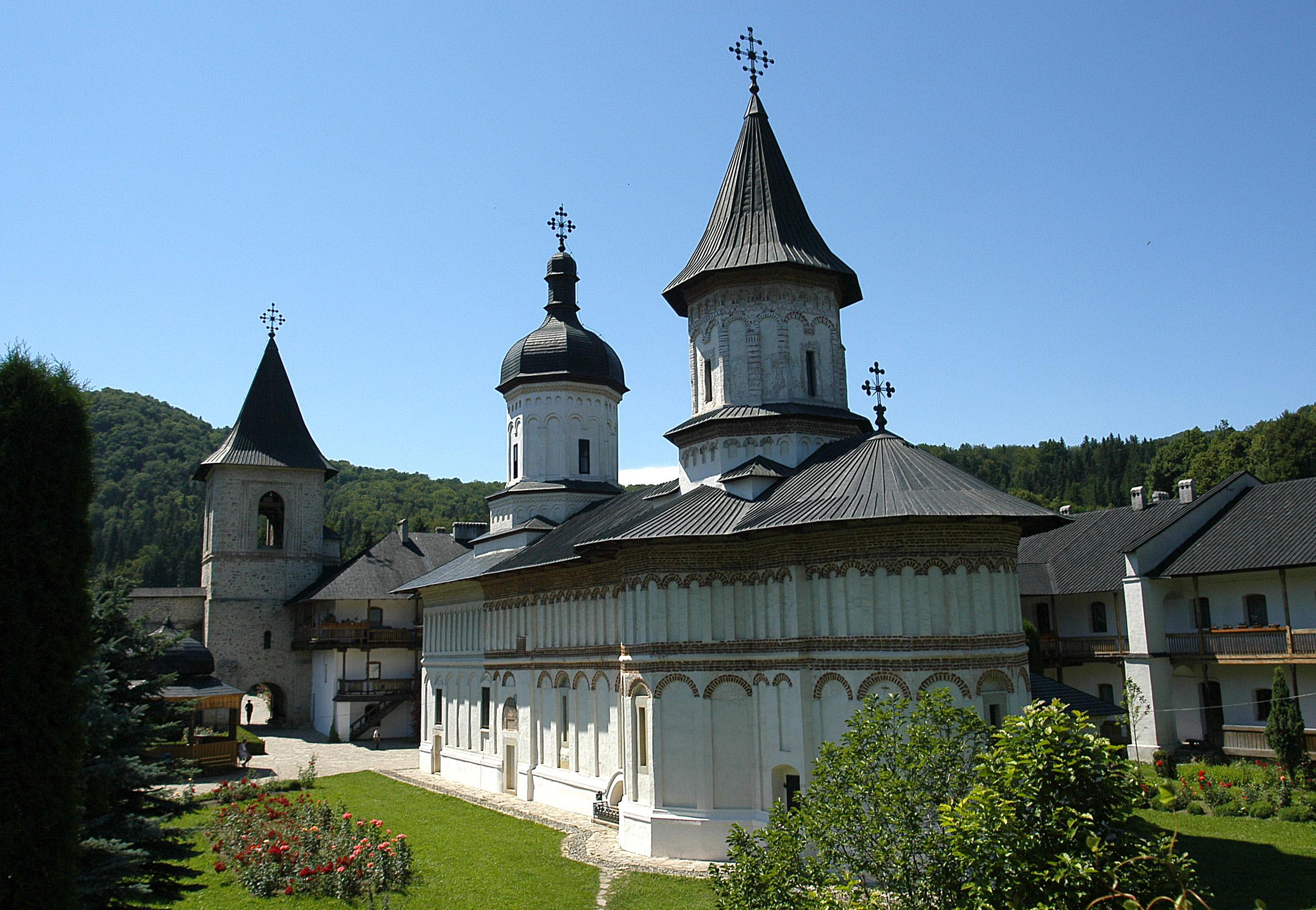 Αποτέλεσμα εικόνας για manastirea secu