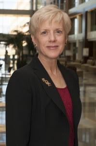 Theresa M. Mullin