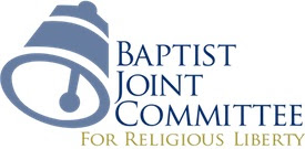 Baptist Joint Committe logo