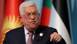 "Mahmoud Abbas is ""Livid"" That European Donors Now Place a Condition on Their Aid"
