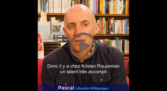 Avoue que t'en meurs d'envie - Kristen Roupenian // Par Pascal - librairie Millepages