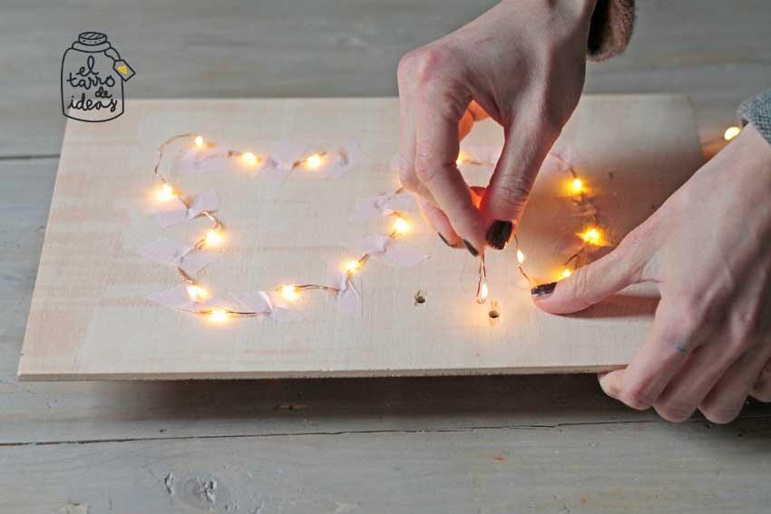 Regalos DIY san Valentin