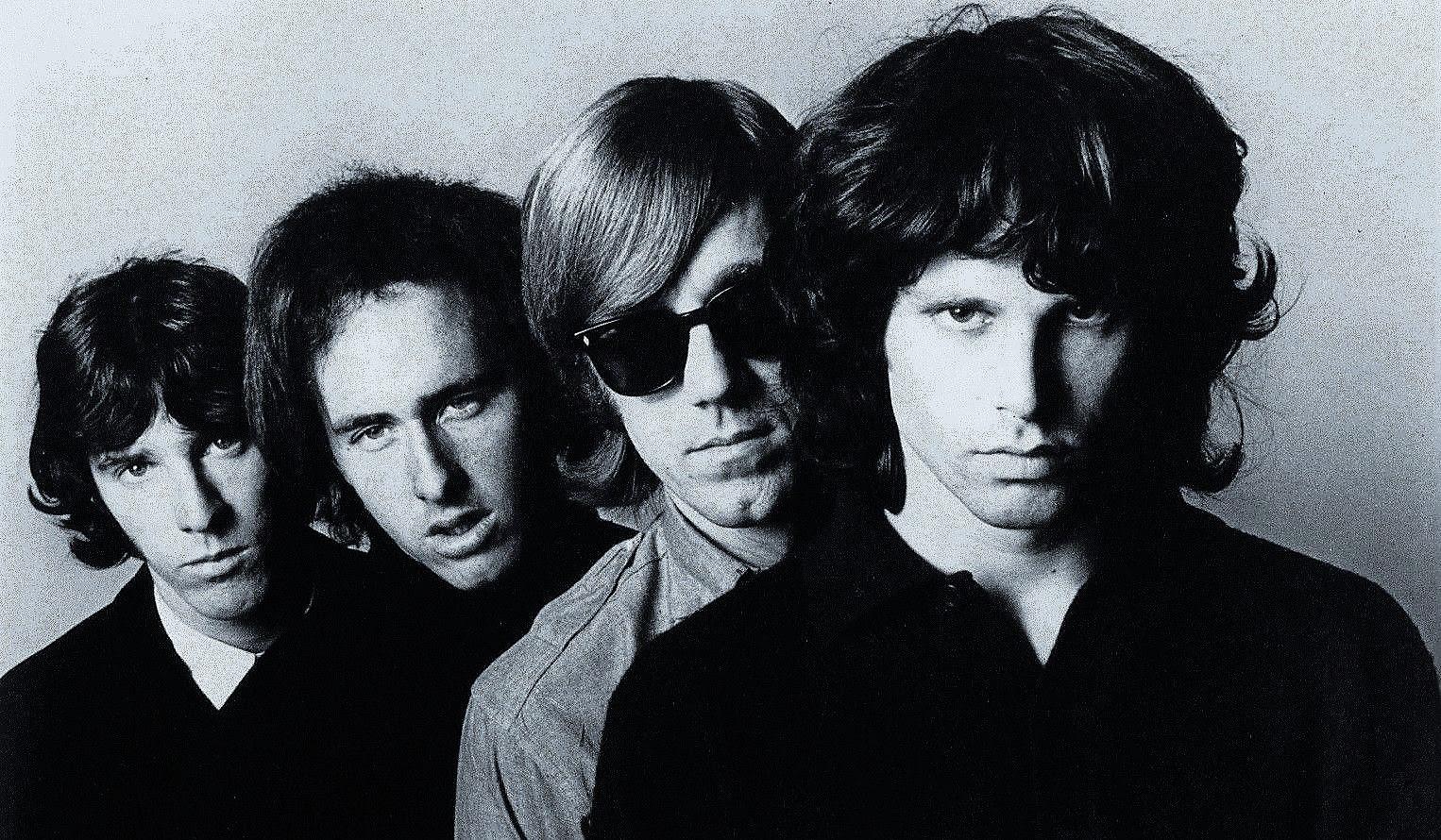 The Doors Alive - najbolji The Doors show
