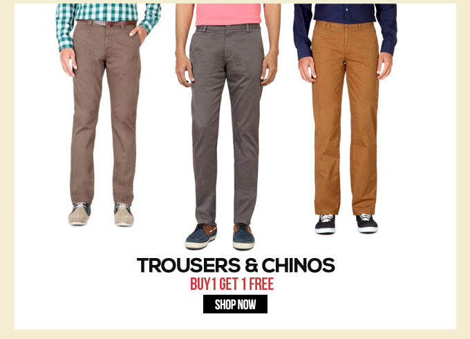 trousers-chinos