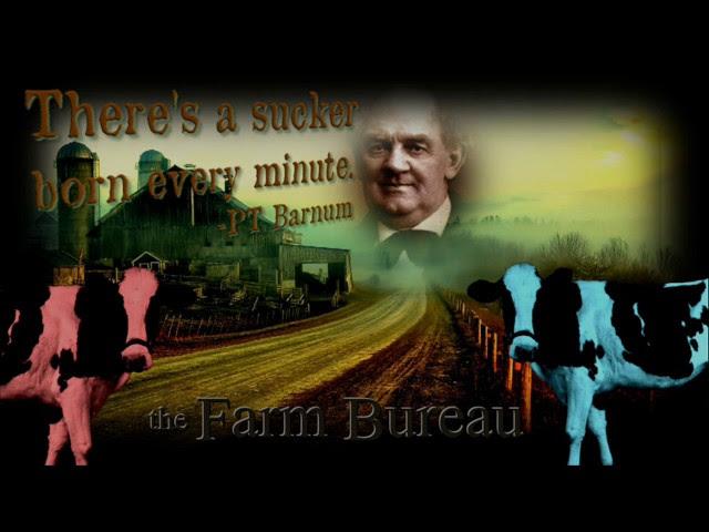 Bad-clown Rising ~ the Farm Bureau 2017 PREDICTIONS  Sddefault