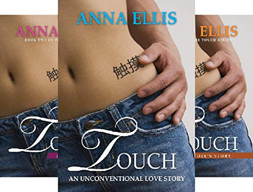 Cover for 'Touch (Touch Book 1)'