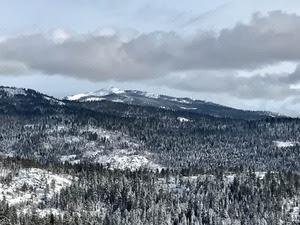 Mokelumne peak pic