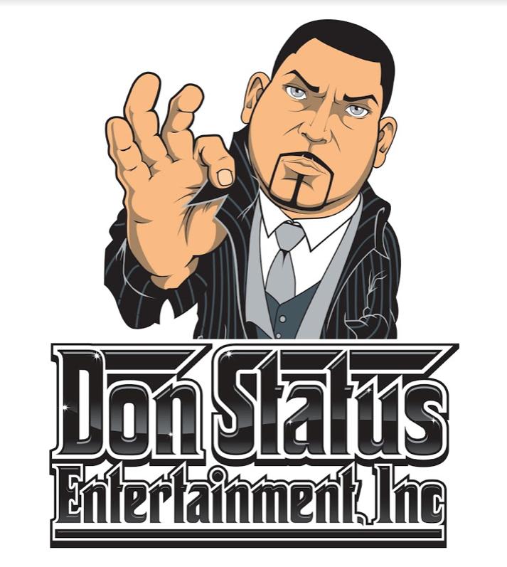 Don Status entertainment inc