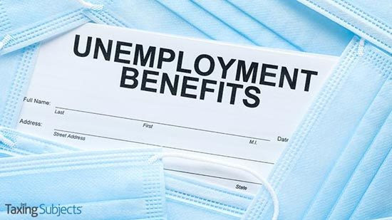 Identity Thieves Targeting Unemployment Benefits, Warns IRS