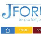 Accueil site JForum