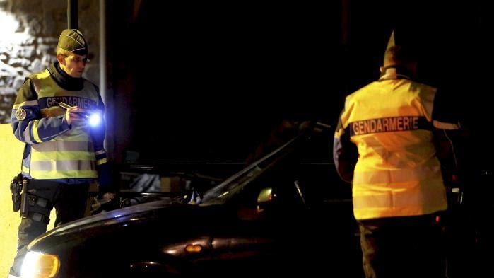 Bretagne : interpellé par la police, il conduisait avec 5,96 g d'alcool dans le sang