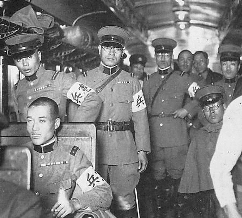 16. During World                                                War II, the largest                                                Japanese spy ring was                                                actually located in                                                Mexico.