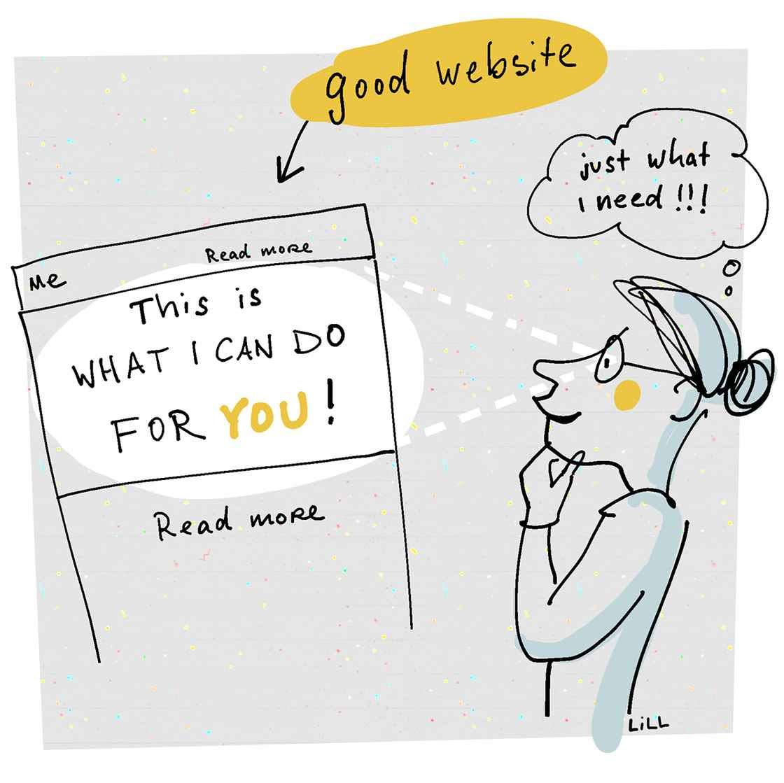 good website