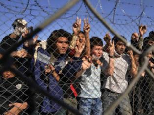 Φωτογραφία για Οι μουσουλμάνοι βουλευτές του ΣΥΡΙΖΑ ζητούν αναγνώριση τουρκικής μειονότητας και γκρέμισμα του φράχτη στον Έβρο