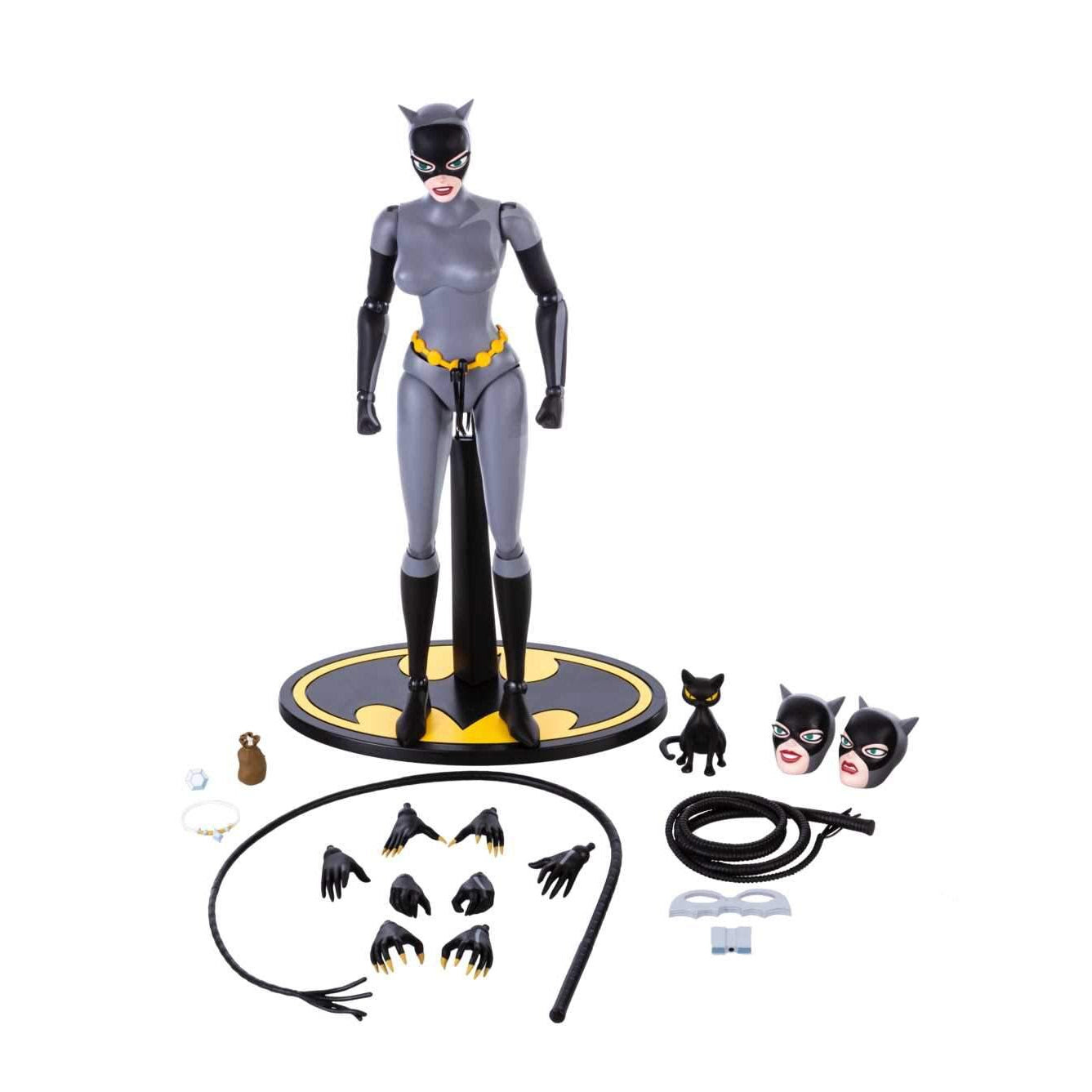 """Image of Batman: The Animated Series – Catwoman 1/6 Scale Figure. A Catwoman """"Regular Edition"""" Figure - AUGUST 2020"""