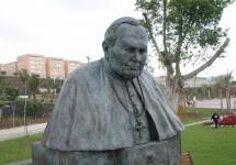 Juan Pablo II retrato web