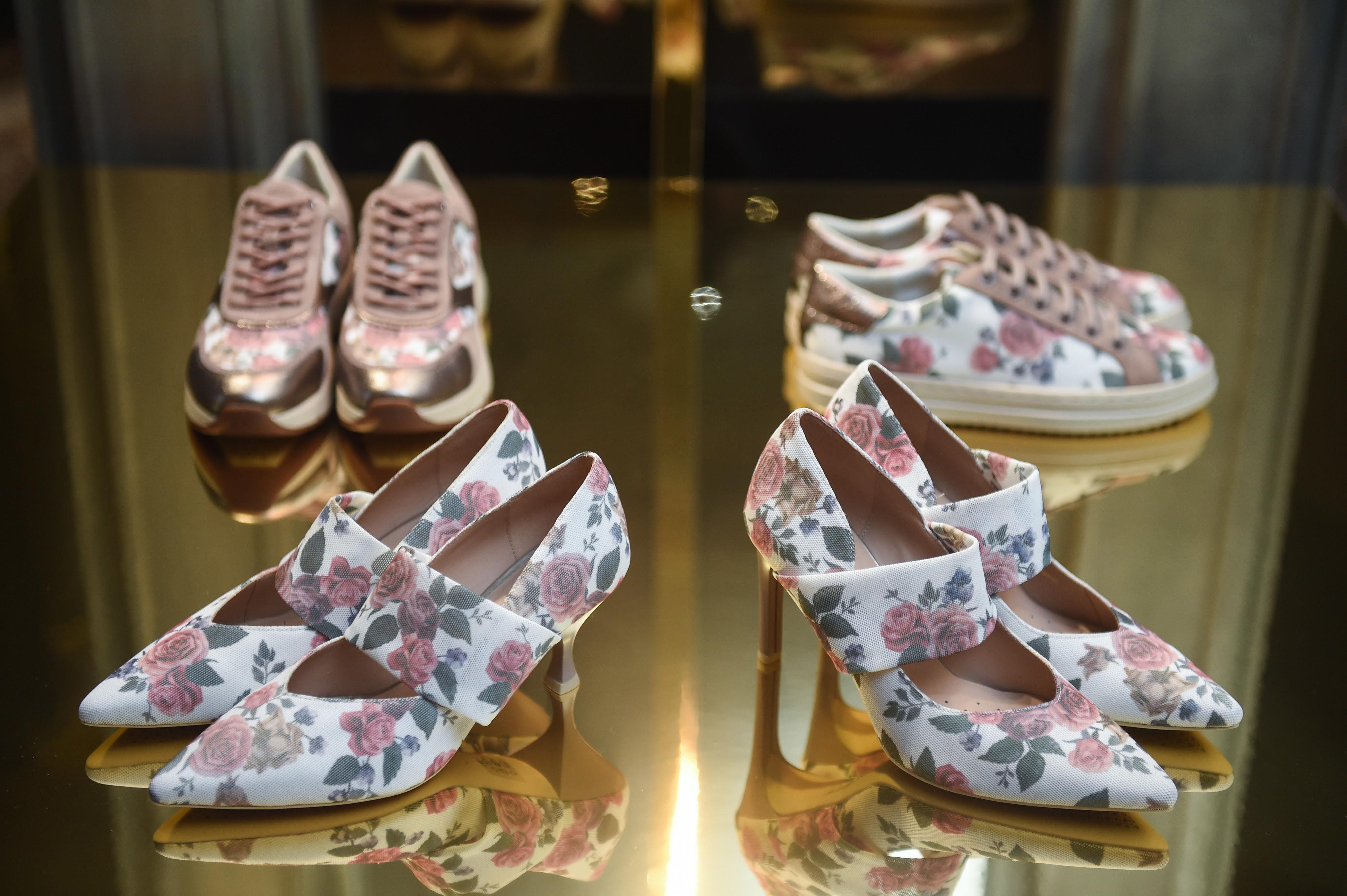 ccff0931 b73b 4574 bb82 c18beeeec820 - GEOX presenta su colección Otoño/Invierno 2020 de calzado y prendas exteriores para mujer