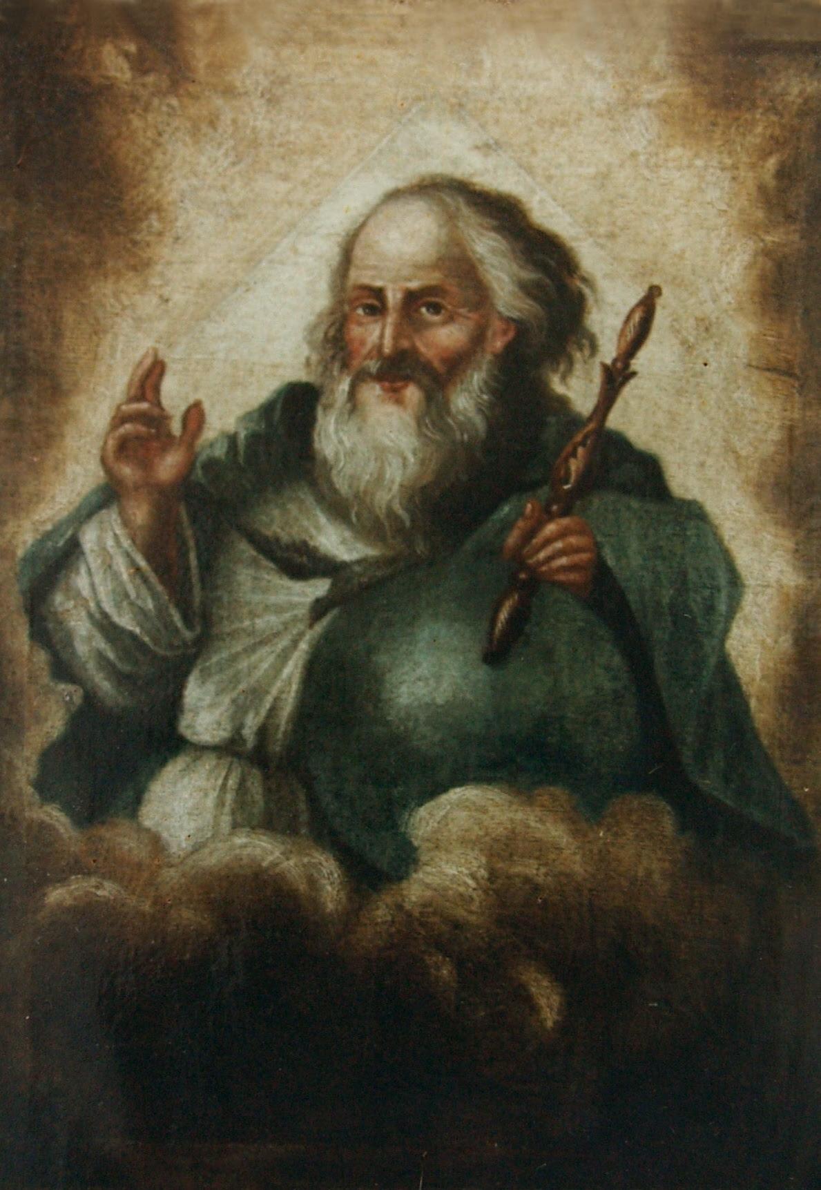 Znalezione obrazy dla zapytania bog ojciec