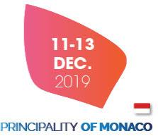 11-13 DECEMBER 2019 / Principality of Monaco