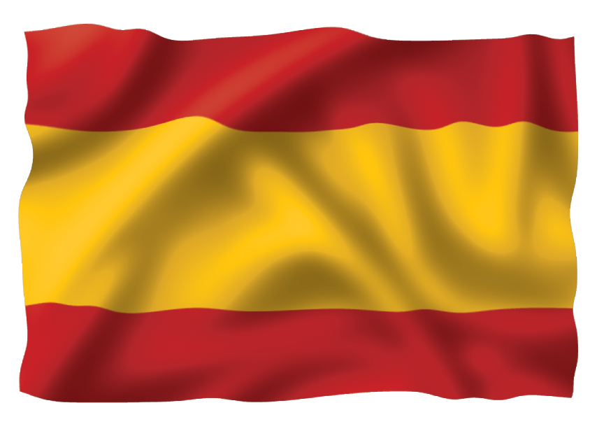 Black Seas Spanish Naval Flag